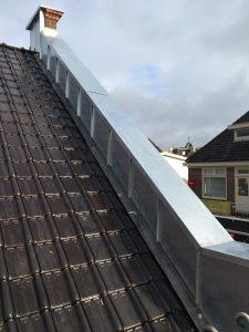 Scheper Installatietechniek | Loodgieter Arnhem | Zinkwerk 2