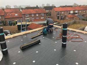 Scheper Installatietechniek | Loodgieter Arnhem | Dakwerk 1