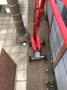 Scheper Installatietechniek | Loodgieter Arnhem | Hoogwerker