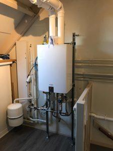 Scheper Installatietechniek | Loodgieter Arnhem | BadkamerScheper Installatietechniek | Loodgieter Arnhem | CV ketel
