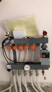 Scheper Installatietechniek | Loodgieter Arnhem | BadkamerScheper Installatietechniek | Loodgieter Arnhem | Vloerverwarming
