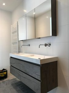 Scheper Installatietechniek | Loodgieter Arnhem | Badkamer